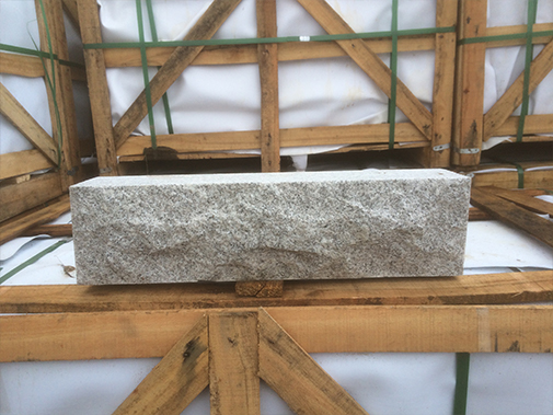 BLOCK SILVER 14X54X10 1X FACE NATURAL