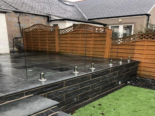 PANTHER BLACK PAVING